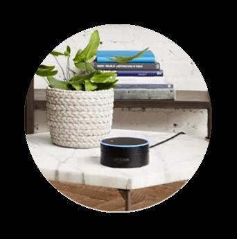 DISH Hands Free TV - Control Your TV with Amazon Alexa - Enid, Oklahoma - Sky Mesa Technology - DISH Authorized Retailer