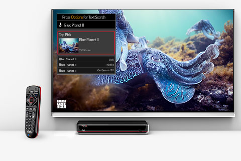 Hopper DVRs  with Voice Control remote - Sky Mesa Technology in Enid, Oklahoma - DISH Authorized Retailer