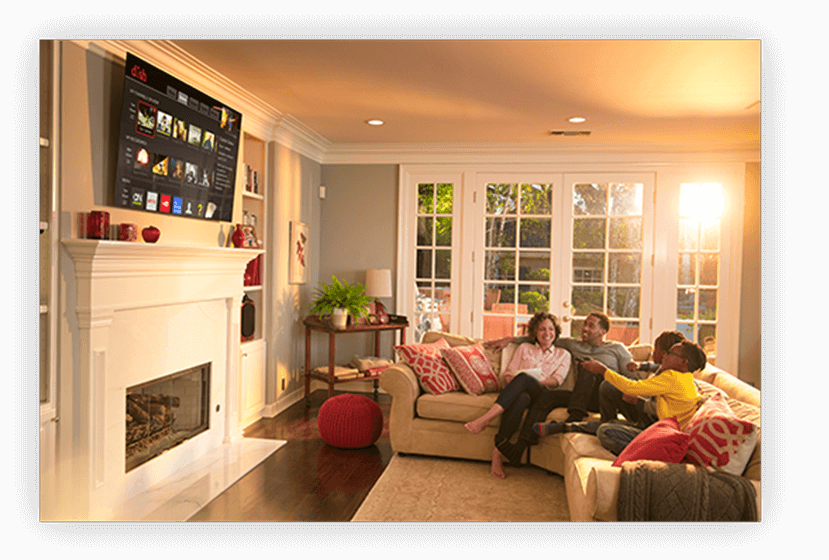 Watch TV with DISH - Sky Mesa Technology in Enid, Oklahoma - DISH Authorized Retailer